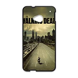 The Walking Dead Cell Phone Cell Phone Case for HTC One M7