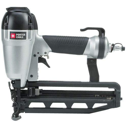 Porter Cable FN250CR 16Ga 2-1/2 inch Finish Nailer Kit (Certified Refurbished)