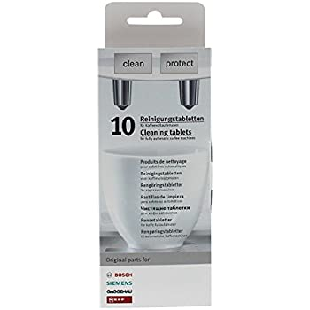 Bosch Cleaning tablets 311769 [311769]