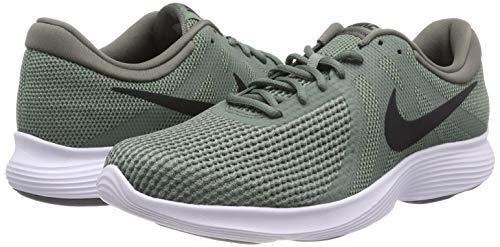 Rock Hommes Eu Rivire Argile De Pour Noir vert 300 Multicolore Chaussures Revolution Nike Blanc Fitness 4 q0IwUUO