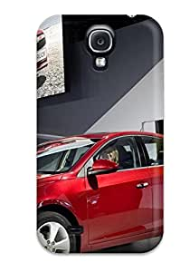 High Quality Chevrolet Cruze Case For Galaxy S4 Perfect Case