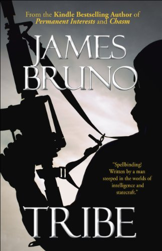 Book: Tribe by James Bruno