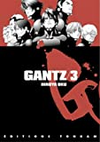 Gantz, tome 3