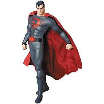 Amazon.com: Sideshow Collectibles SS3002153 Superman Red Son ...