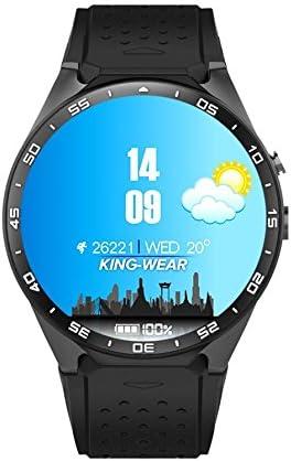Ballylelly King-Wear KW88 SmartWatch podómetro Dispositivo de ...