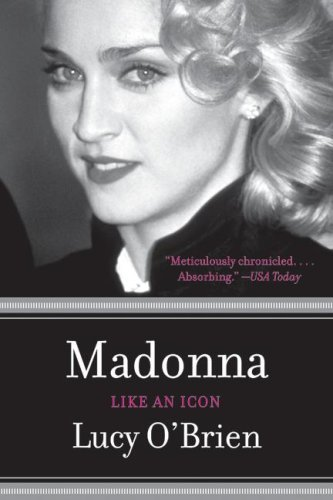 Madonna: Like an Icon - Lucy Icon