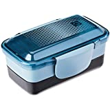 Electrolux, Lunch Box Preto
