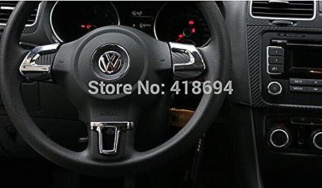choisir le plus récent assez bon marché remise chaude Amazon.fr : Efficiat (TM) pour Volkswagen VW GOLF 6 MK6 POLO ...