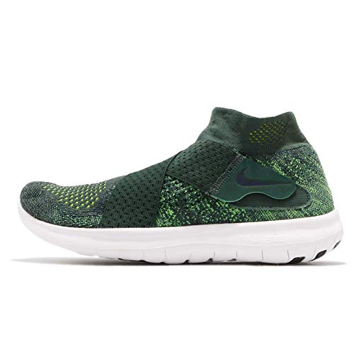 Barely Volt Nike Volt Vert Chaussures Vintage pour Running de Green Homme Obsidian SqBWSwZcp