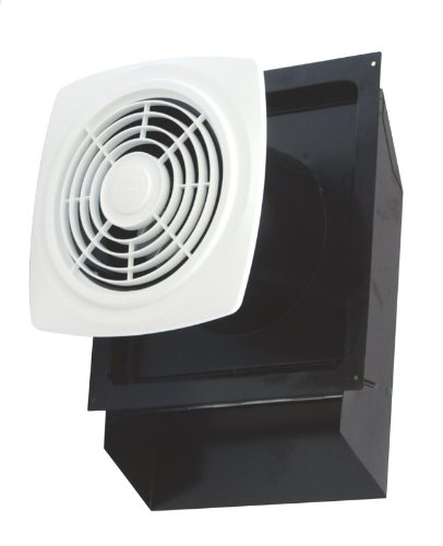 Compare Price To Round Bathroom Fan Grill
