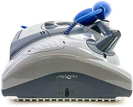 DX3 Robot limpiafondos para piscinas fondo y paredes Dolphin