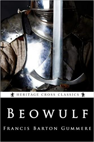 different versions of beowulf