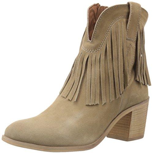Austin Boot J Taupe Slides Women's REHHqwFZ