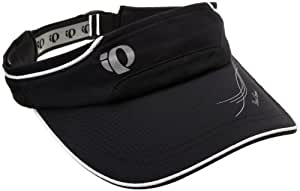 Pearl Izumi Women's Infinity Intercool Visor,Black,One Size