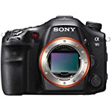 Sony Alpha SLT-A99V Full-Frame SLR Digital Camera with 3-Inch LED - Body Only (Black)