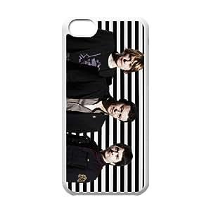Generic Case Manic Street Preachers For iPhone 5C Q2A2218656