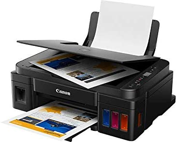 Canon Pixma G2411 Tintenstrahl 8 8 Seiten Pro Minute Elektronik