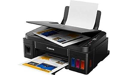 Canon PIXMA G2410 Inyección de Tinta 8,8 ppm 4800 x 1200 dpi A4 ...