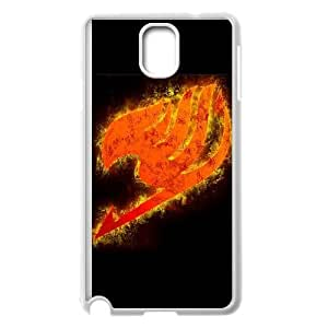 SamSung Galaxy Note3 phone cases White Fairy Tail fashion cell phone cases UYIT2299985