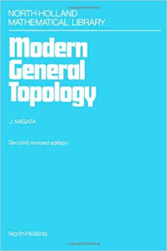 Modern general topology north holland mathematical library j i modern general topology north holland mathematical library 3rd edition fandeluxe Image collections