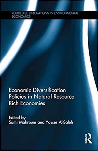 Amazon.com: Economic Diversification Policies in Natural ...