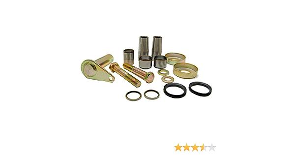 Pin and Bush Kit 1.5 Inch for Bobcat Skid Steer Loader 751 753 763 S130