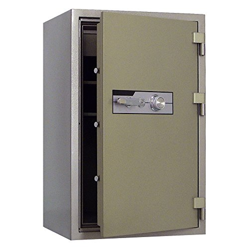 AMSWS-1000C- 2 hour Fireproof Office and Document safe