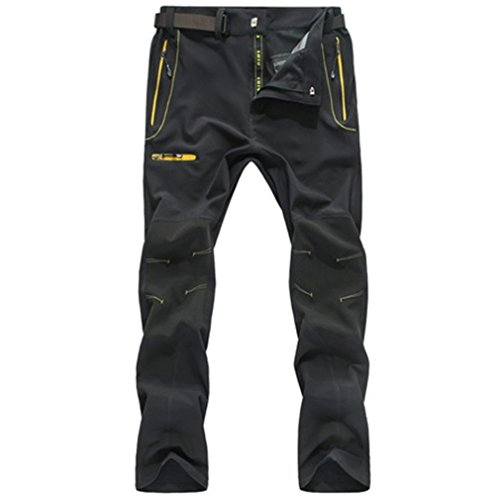 YShowntide Elastic Ultra-Thin Quick Dry Male Cargo for sale  Delivered anywhere in USA