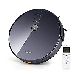 Image of the product ALBOHES Robot Vacuum and that is listed on the catalogue brand of ALBOHES.