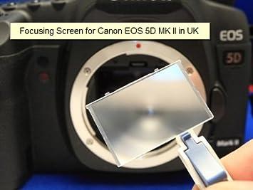 Original Schnittbildmattscheibe Schnittbild Für Canon Kamera