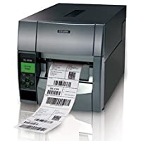 Citizen America CL-S700DT-C CL-S700 Direct Thermal Barcode PRINTER with Power Cord, Standard Cutter, Gray