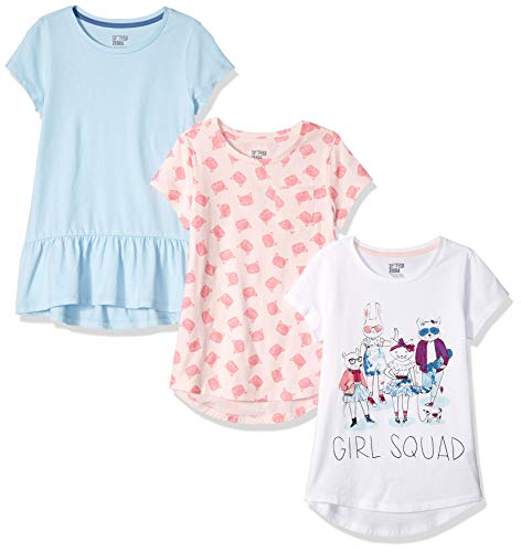 List of the Top 10 little girls clothes size 7-8 tops you can buy in 2019