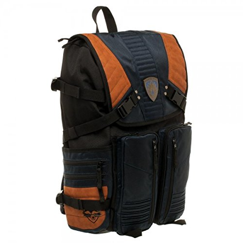 Bioworld Guardians of The Galaxy Rocket Raccoon Backpack from Bioworld