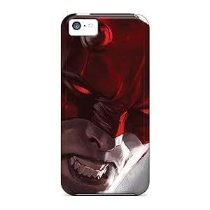 XiFu*MeiPerfect Daredevil I4 Cases Covers Skin For ipod touch 5 Phone CasesXiFu*Mei