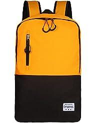 Advocator Large Capacity Cute Backpack Lightweight School Bag Travel Shoulder Daypack