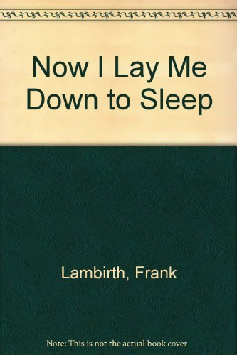 essay on now i lay me What is the history of the now i lay me down to sleep prayer a: quick answer  and a version of the prayer appears in an essay he wrote on march 8 1711.