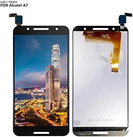 Desconocido Pantalla Completa para Alcatel One Touch A7 5090Y (LCD ...