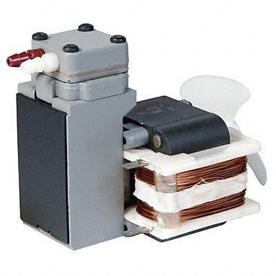 Piston Air Compressor/Vacuum Pump 115V