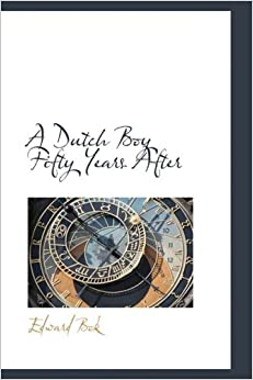 Book A Dutch Boy Fifty Years After