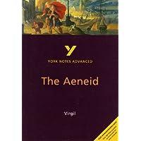 The Aeneid (York Notes Advanced series)