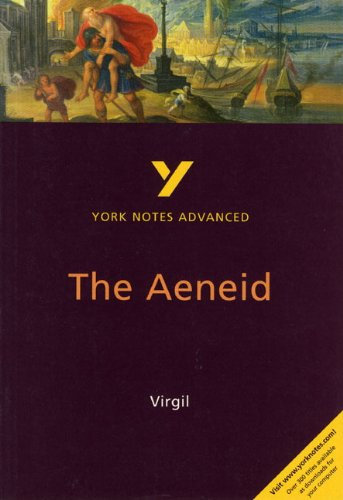 Download The Aeneid (2nd Edition) (York Notes Advanced) PDF