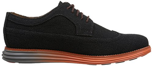 Cole Haan Lunargrand Long Wingtip Oxford
