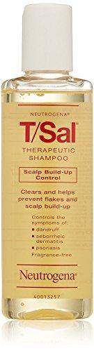Neutrogena Therapeutic Shampoo Build Up Control