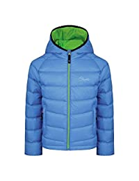 Dare2B Childrens/Kids Download Jacket (5-6 Years) (Athletic Blue)
