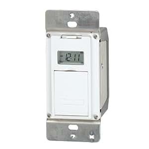 intermatic ej500 indoor digital wall switch timer lighting accessories ama. Black Bedroom Furniture Sets. Home Design Ideas