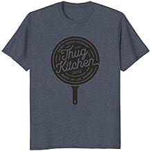 Thug Kitchen Skillet T-Shirt