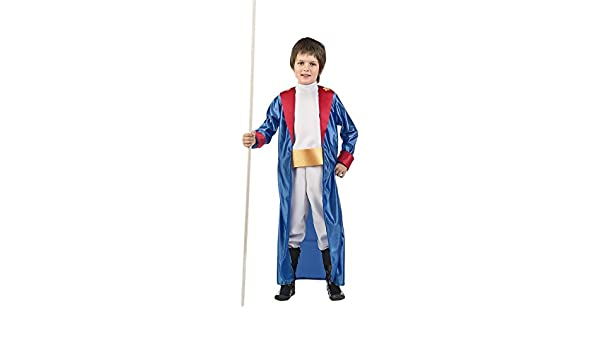 Limit Sport- Principito, disfraz infantil, 5 (MI084: Amazon.es ...