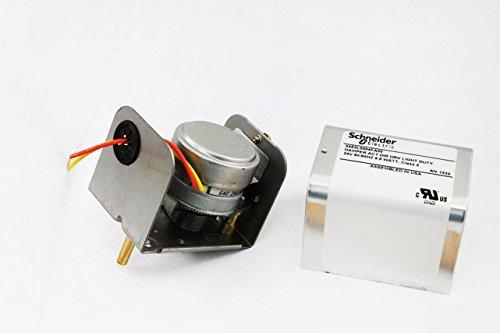 Erie/Schneider Electric 0453L0004FA00 Damper Actuator 24V