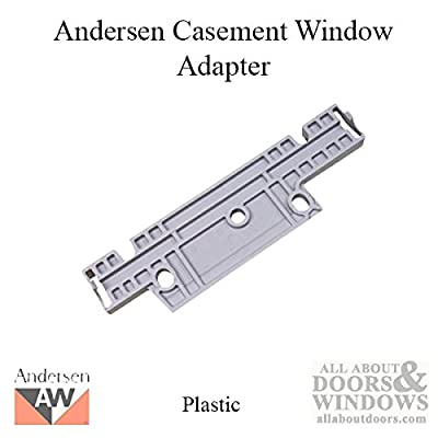 Andersen® Operator Adapter Plate (1995 to 1998)