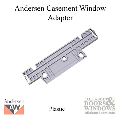 Andersen® Operator Adapter Plate (1995 to 1998)